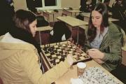 Спартакіада студентів НУБіП України з шахів, листопад 2016 р.