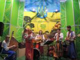 """Українська експозиція на виставці """"Grünen Woche"""" (""""Зелений тиждень"""")"""
