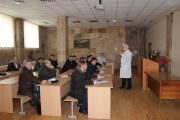 Бусол Володимир Олександрович, доктор ветеринарних наук, професор, академік НААН України