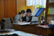 Робота секретаріату
