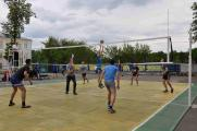 Ігри 1-го дня турніру 13.05.2015.