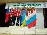 2008.09 Корея команда України хоч і в меншості, але перемогла в категорії W20