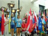 2008.09 Корея у чемпіонаті брали участь більше 30 країн