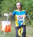 Олена Пітірімова - багаторазова чемпіонка Європи зі спортивного радіоорієнтування серед дорослих і юніорок