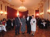 Українська делегація на щорічному університетському балу BOKU-2013,