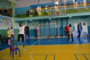 Четвертий вид програми змагань з десятиборства - баскетбол