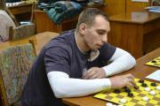 Змагання з шашок - не просте випробування ...
