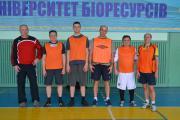 Команда з футзалу гуманітарно-педагогічного факультету