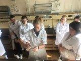 Лабораторне заняття з дисципліни технологія виробнитва молока та яловичини