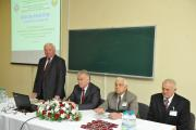 Конференцію відкрив директор ННІ Демидась Григорій Ілліч