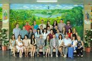 Випускники 2011 року
