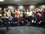 Кращі спортсмени, тренери, керівники спортивних організацій Києва 2018 року