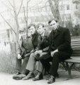 Студентські роки в Харкові