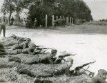 Навчання зі стрільби в лавах армії