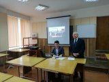Спогадами ділиться колишній декан, член-кореспондент НААН України, проф. Войтюк Д.Г.