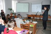 Дискусія стосовно перспектив розвитку спільних українсько-німецьких досліджень та підготовки міжнародних проектів