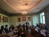 Prof.Dr.Edward Majewski, Warsaw Univesrity of Life Sciences-SGGW