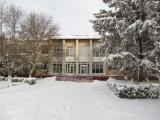 Корпус №2  зима 2012