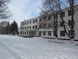Корпус №1 - 2012