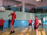 В атаці Вербицький С.О. майстер спорту міжнародного класу з карате Кіокушин!