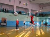 """Змагання спартакіади """"Здоров`я"""" НУБіП України 2011 року з волейболу"""
