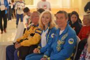 2014.09 Казахстан, в очікування нагородження