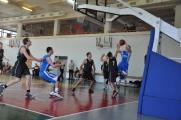 2013 ігри чоловічої збірної команди НУБіП України з баскетболу