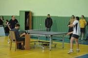 У фінальній частині змагань двічі зустрілися Сергій Кваша і Руслан Сопівник і обидва рази переміг Руслан Сопівник
