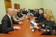 Міжнародна науково-практична конференції «Україна – Польща: стратегічне партнерство в системі геополітичних координат»