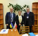 """Участь в Міжнародній науково-практичній конференції """"Поляки в Україні: шляхи і долі"""""""