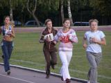 Спартакіада НУБіП України з легкої атлетики 05.2008, біг на 400 м, жінки