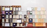 Виставлені книги