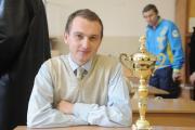 2013.11 змагання Спартакіади Здоров`я з шахів