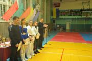 Нагородження на спортивному вечорі НУБіП України 2013.12