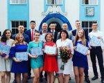 Випуск бакалаврів 2017 року