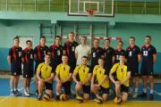 Збірна команда студентів НУБіП України 2016-2017 навчального року