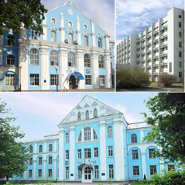 Статус національний університет