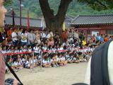 2008.09 Корея якіж вони усі схожі, в однаковій формі ...