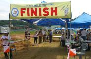 2008.09 Корея фініш