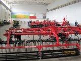 В музеї техніки заводу «Ельворті»