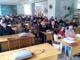 Випускники Новочорторийського технікуму