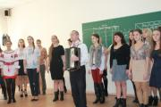 Святковий концерт на честь учасників конференції