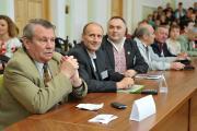 Міжнародна науково-практична конференція «Феномен Михайла Грушевського як державного діяча, науковця»