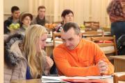Обговорення сучасних тенденцій розвитку садівництва в Україні та Нідерландах