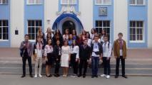 Студенти-міжнародники 2017 р.