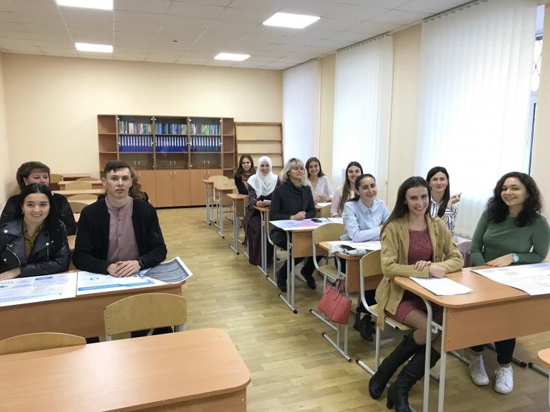 Управління навчальним закладом