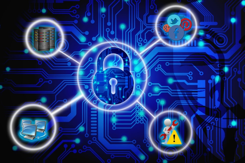 """Кібербезпека"""" - спеціальність майбутнього стає сьогоденням!"""